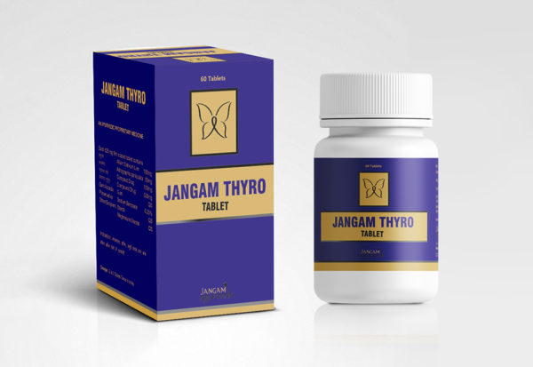Thyroid Treatment in Ayurveda